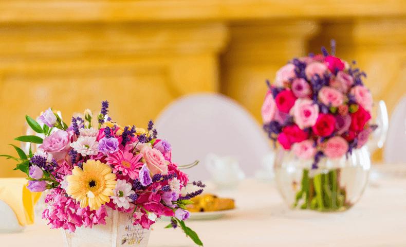 Reservar lugar de la boda