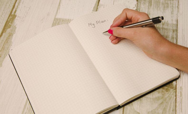 Lista de invitados boda
